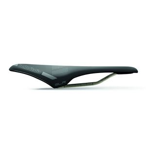 GORRA FOX LISTLESS FLEXFIT NEGRO