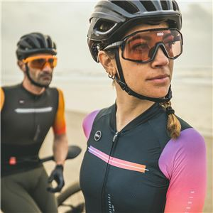 MAILLOT CORTO GIANT ELEVATE SS AZUL XL