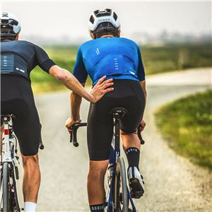 OAKLEY FLAK 2.0 XL POLISHED BLACK/FIRE IRIDIUM