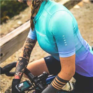 GUANTES FOX RANGER GEL AMARILLO